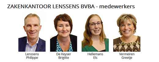 Team Lenssens